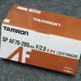 TAMRON Model A001S